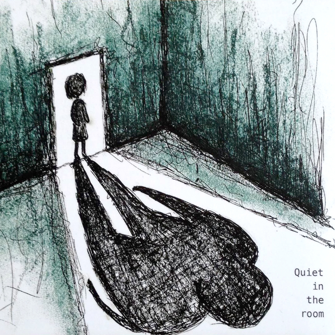 Artist : Pipe and Tabor   Title:  Quiet in the Room   Credit:  Recording, Mixing   Year:  2014