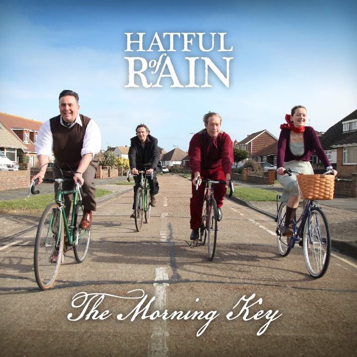 Artist:  Hatful of Rain   Title:  The Morning Key   Label:  Union Music   Credit:  Additional Engineering   Year:  2014