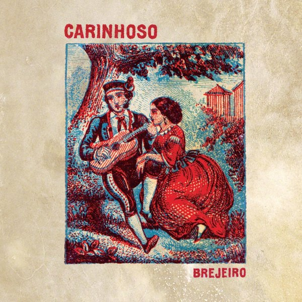 Artist:  Brejeiro   Title:  Carinhoso   Credit:  Recording, Mixing   Year:  2014