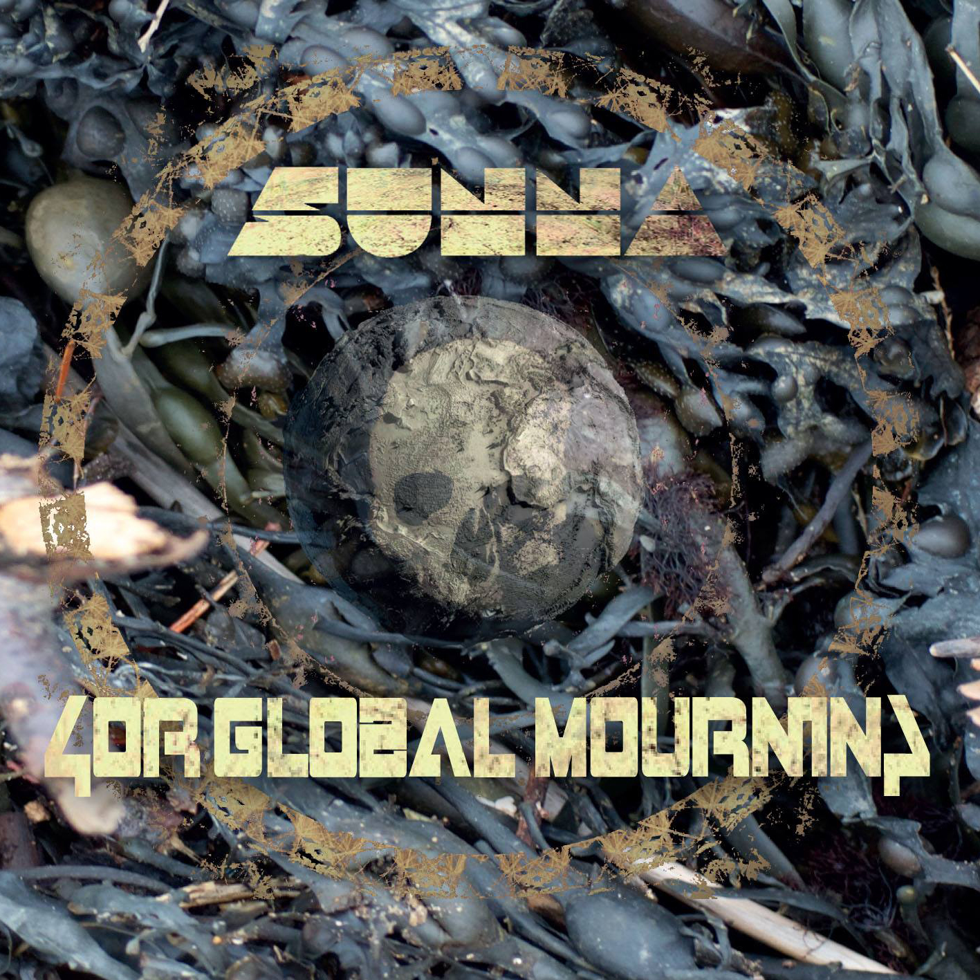 Artist:  Sunna   Title:  For Global Mourning   Credit:  Performer, Additional Mixing, Additional Mastering   Year:  2013