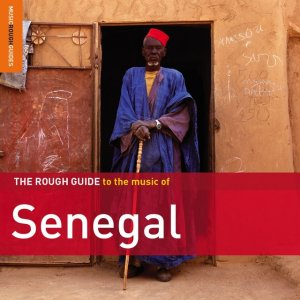 Artist:  Amadou Diagne   TItle:  The Rough Guide to Senegal   Label:  World Music Network   Credit:  Recording, Mixing, Mastering(1 Track)   Year:  2013