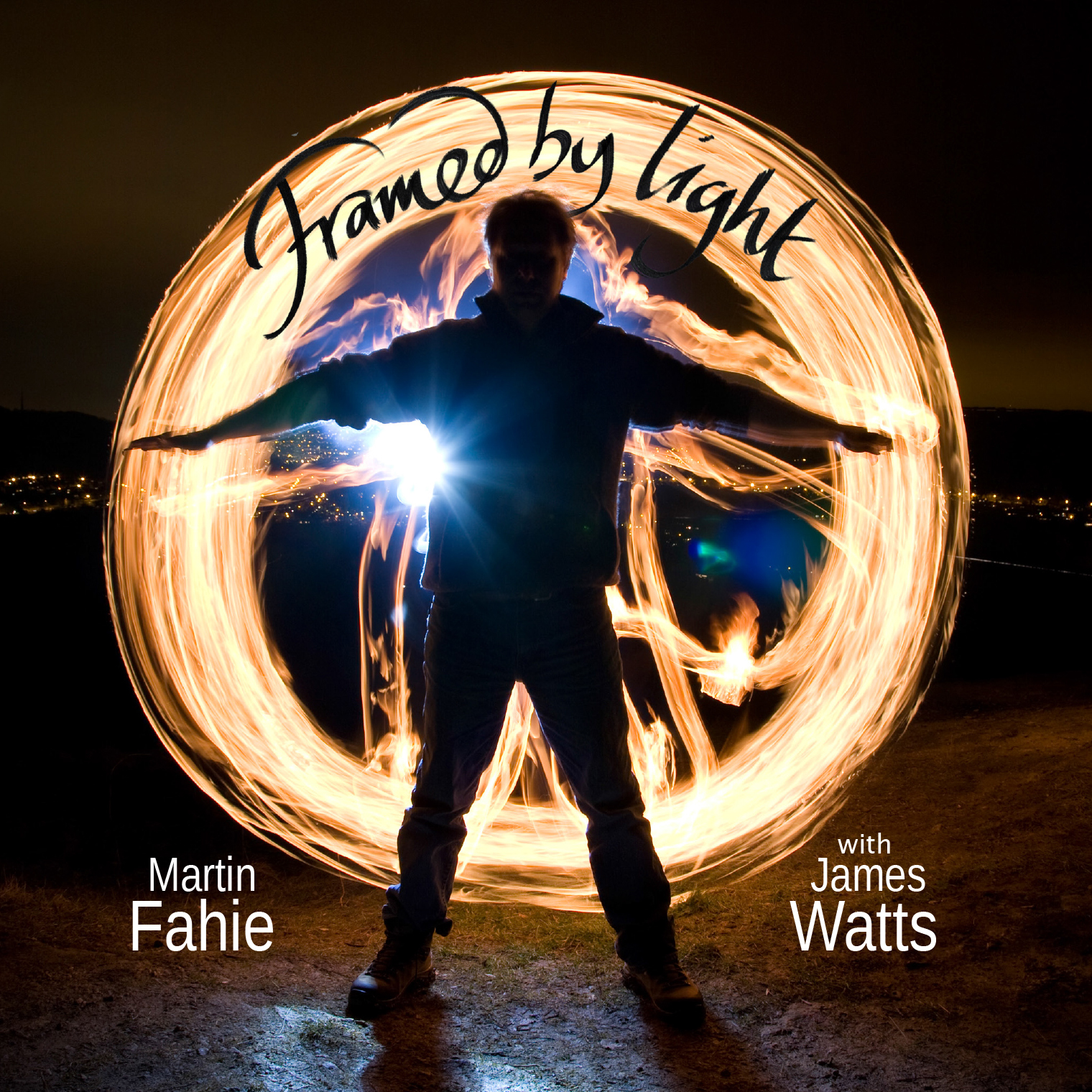 Artist:  Martin Fahie   Title:  Framed By Light   Credit:  Recording, Mixing, Mastering   Year:  2013