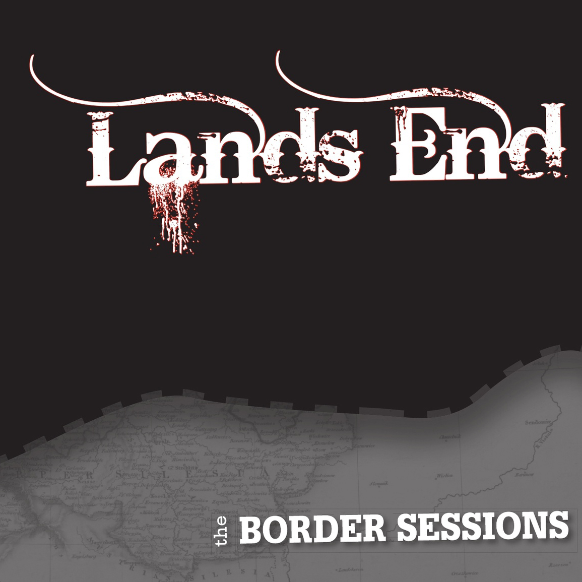 Artist:  Land's End   Title:  The Border Sessions   Credit:  Additional Mixing, Mastering   Year:  2013
