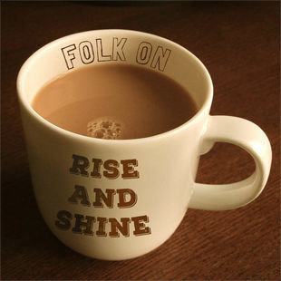 Artist:  Folk On   Title:  Rise and Shine (Single)   Credit:  Mastering   Year:  2012