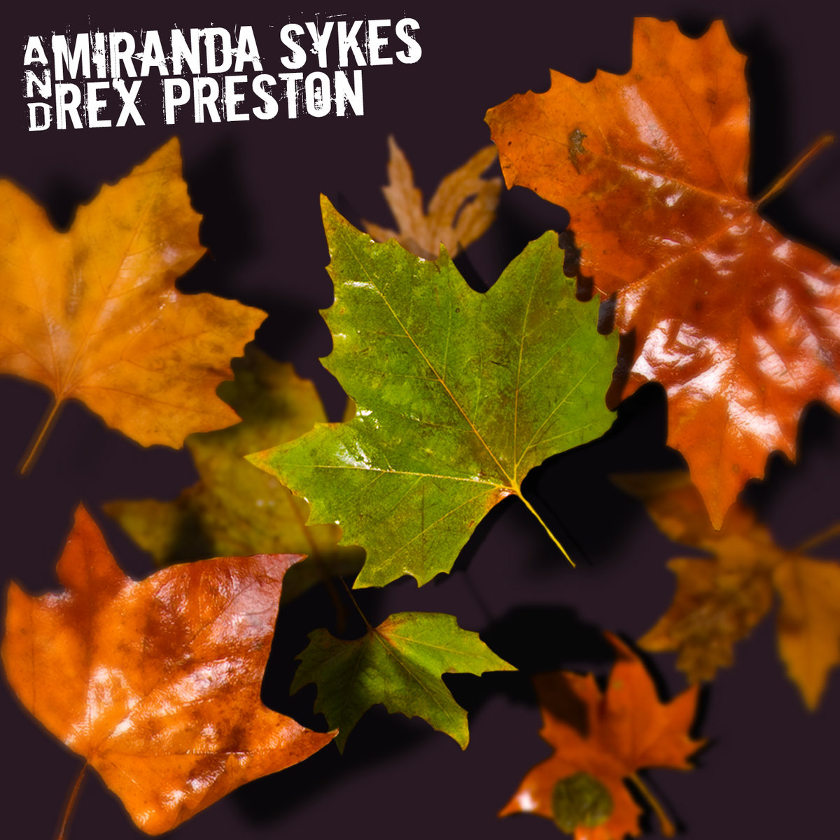 Artist:  Miranda Sykes and Rex Preston   Title:  Miranda Sykes and Rex Preston   Label:  Hands On Music   Credit:  Mastering   Year:  2012