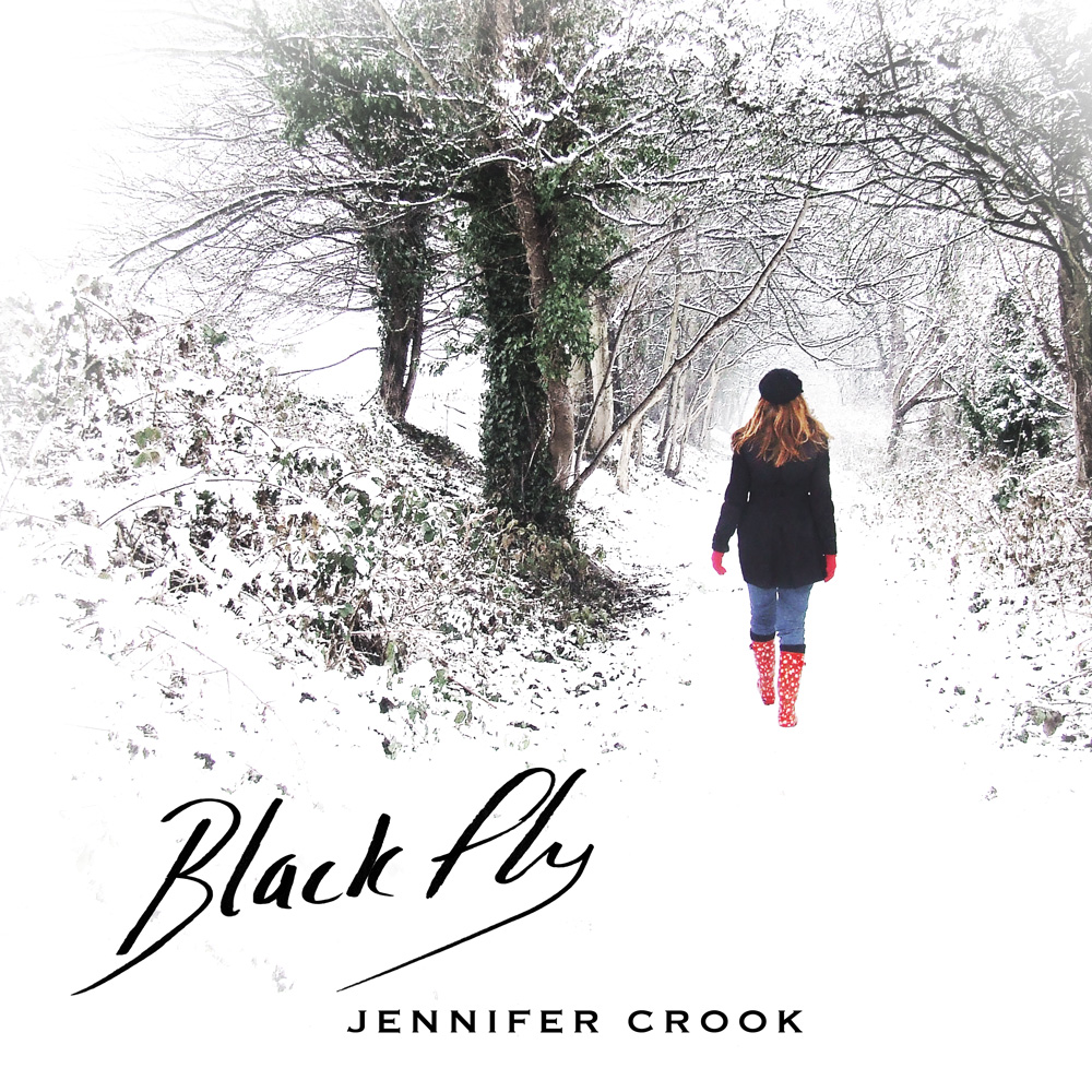 Artist:  Jennifer Crook   Title:  Black Fly EP   Credit:  Performer, Recording, Mixing, Mastering   Year:  2009