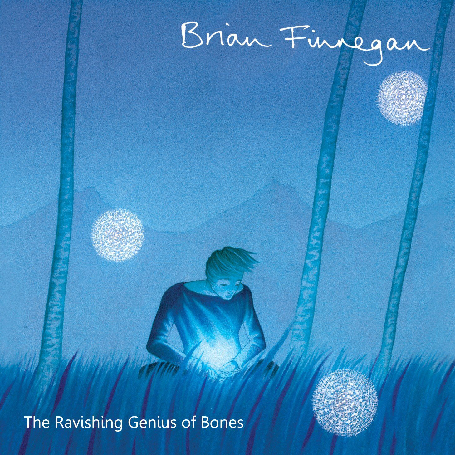 Artist:  Brian Finnegan   Title:  The Ravishing Genius of Bones   Credit:  Additional Engineering   Year:  2010