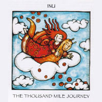Artist:  Inu   Title:  The Thousand Mile Journey   Credit:  Additional recording, Mixing, Mastering   Year:  2008