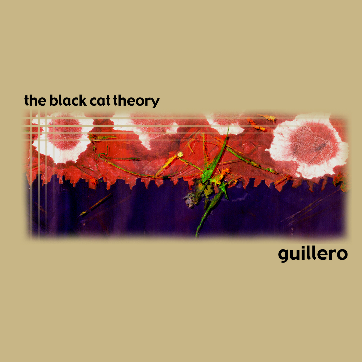 "The Black Cat Theory ""Guillero"""