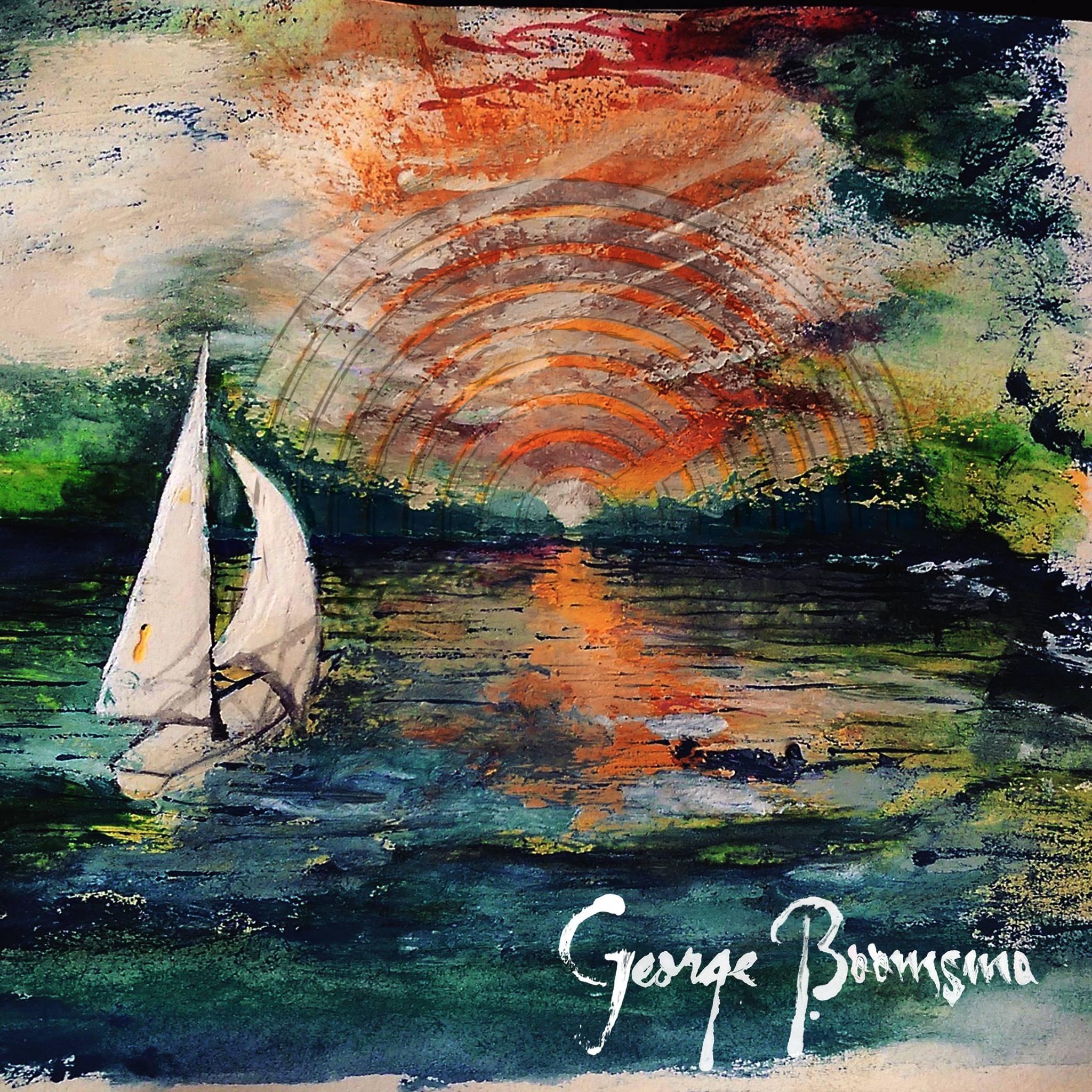 Artist:  George Boomsma   Title:  George Boomsma   Credit:  Mastering   Year:  2016