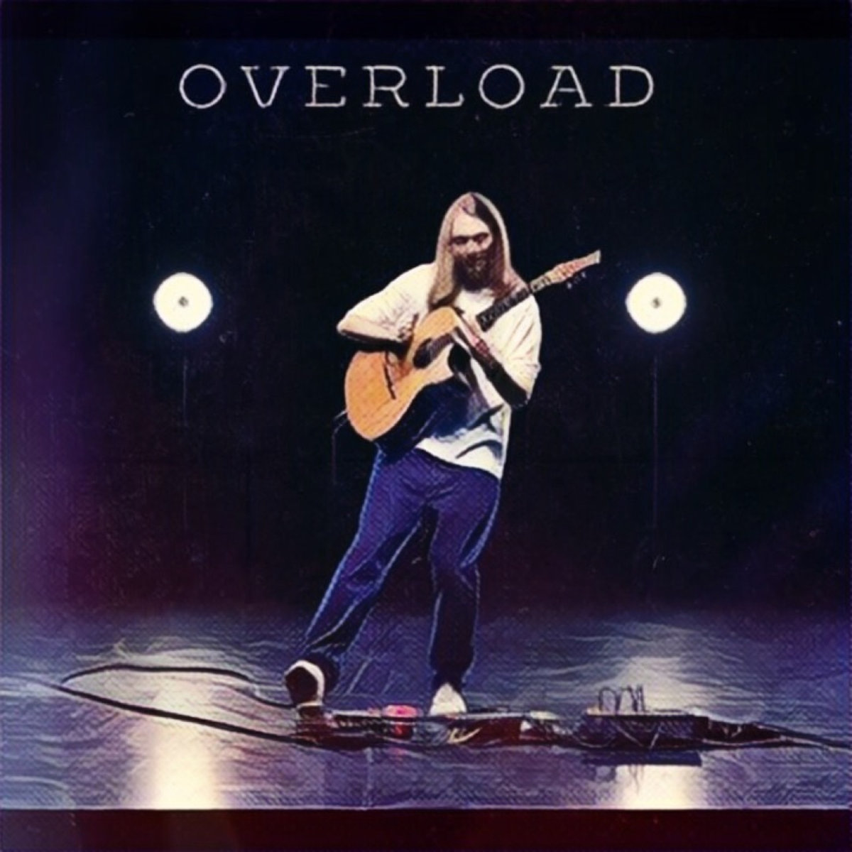 Artist:  Mike Dawes   Title:  Overload (Single)   Credit:  Recording, Mixing, Mastering   Year:  2016