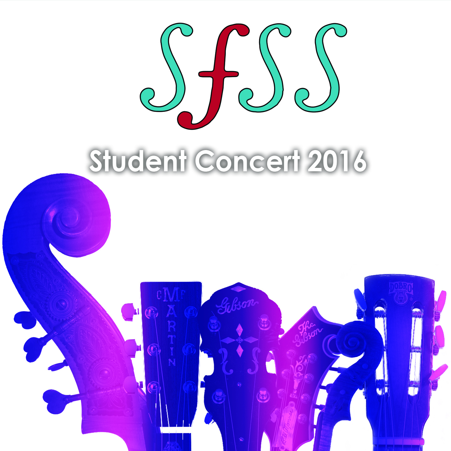 Artist:  Sore Fingers Summer Schools   Title:  Student Concert 2016   Credit:  Recording, Mixing, Mastering   Year:  2016