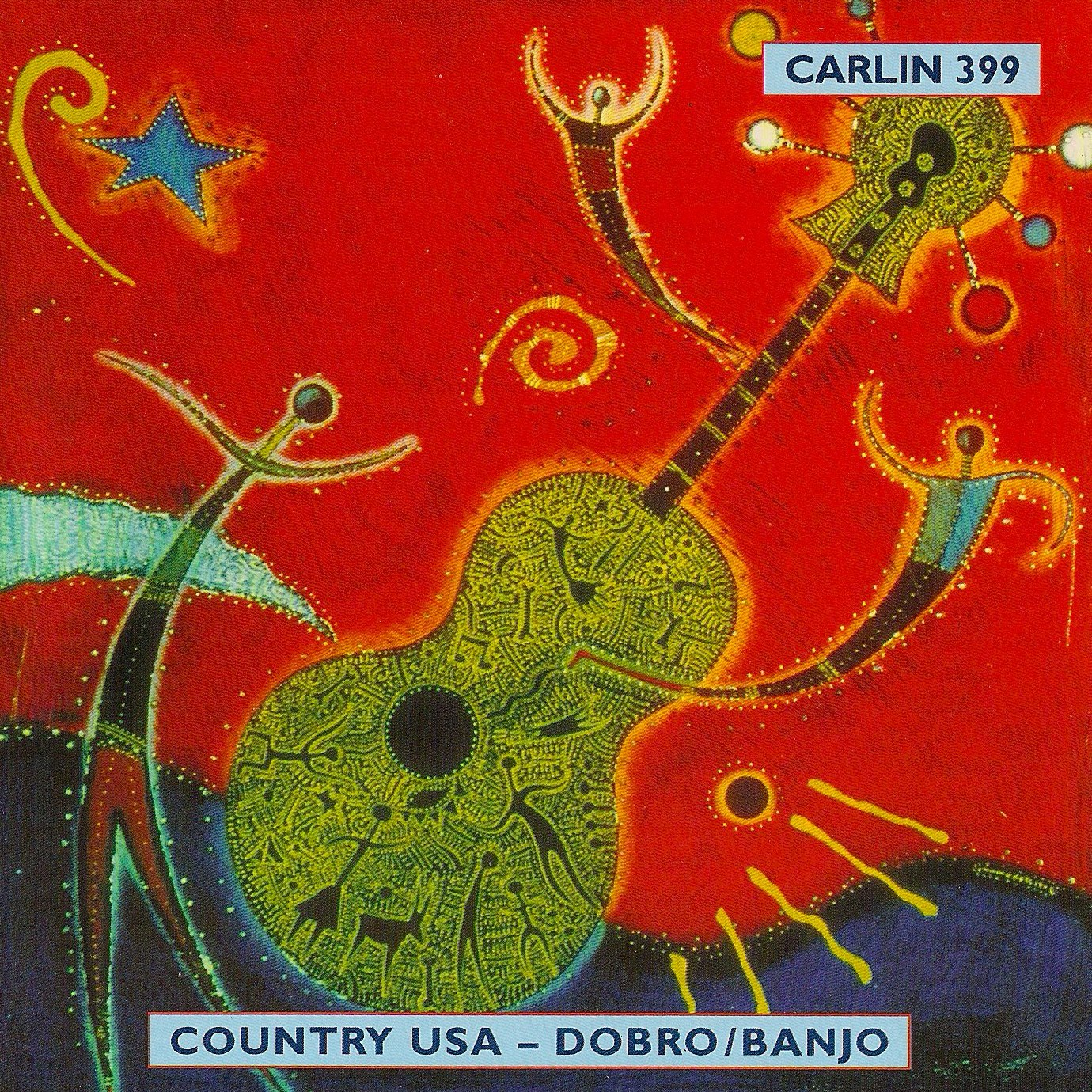 Artist:  Leon Hunt & Josh Clark   Title:  Country USA - Dobro / Banjo   Label:  Warner Chapell   Credit:  Composer, Co-Producer, Recording, Mixing, Mastering   Year:  2008