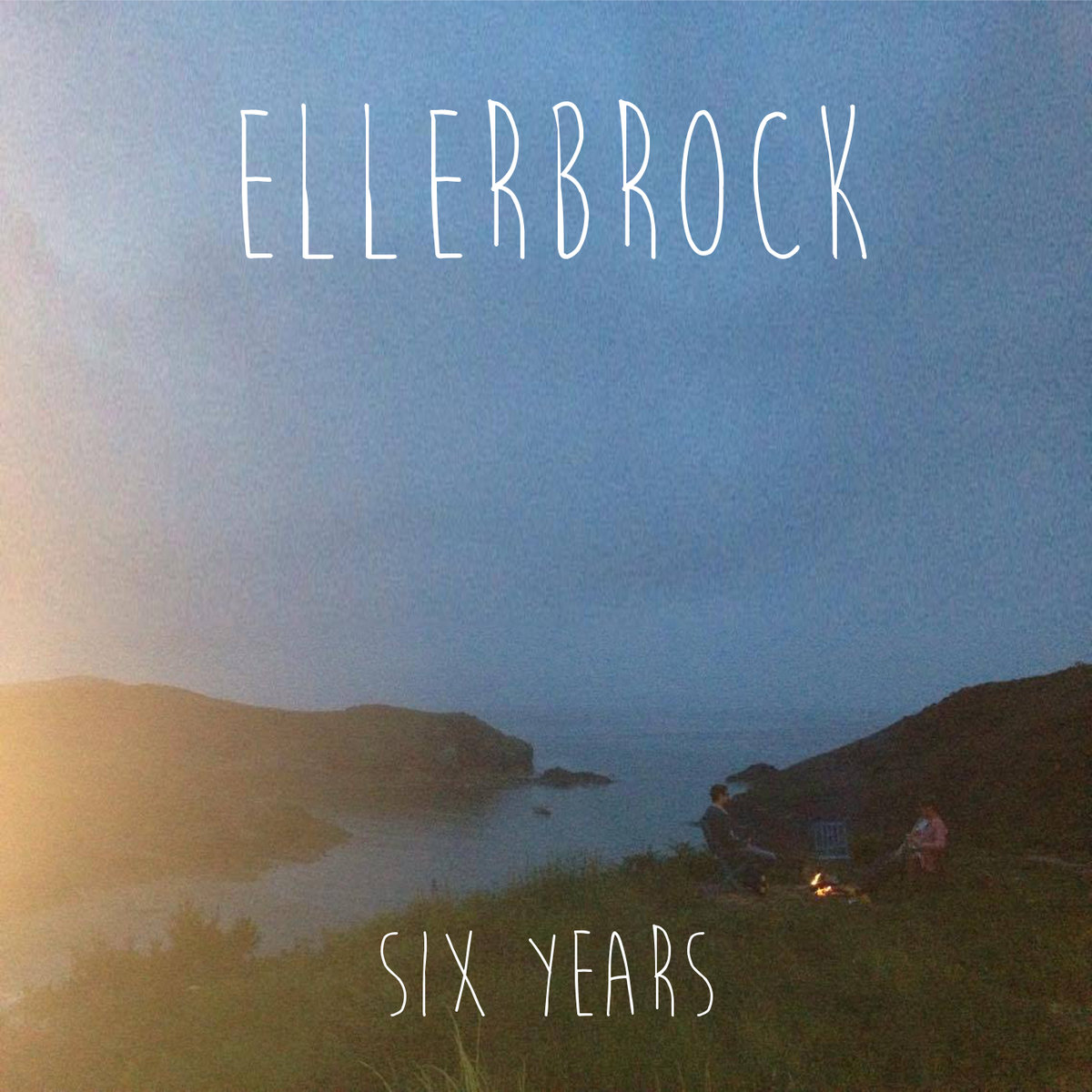 Artist: Ellerbrock   Title:  Six Years   Credit:  Mastering   Year:  2016