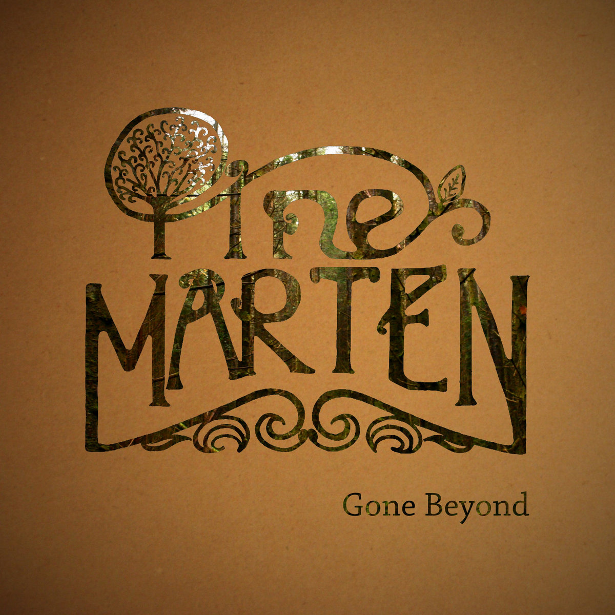 Artist:  Pine Marten   Title:  Gone Beyond   Credit:  Mastering   Year:  2016