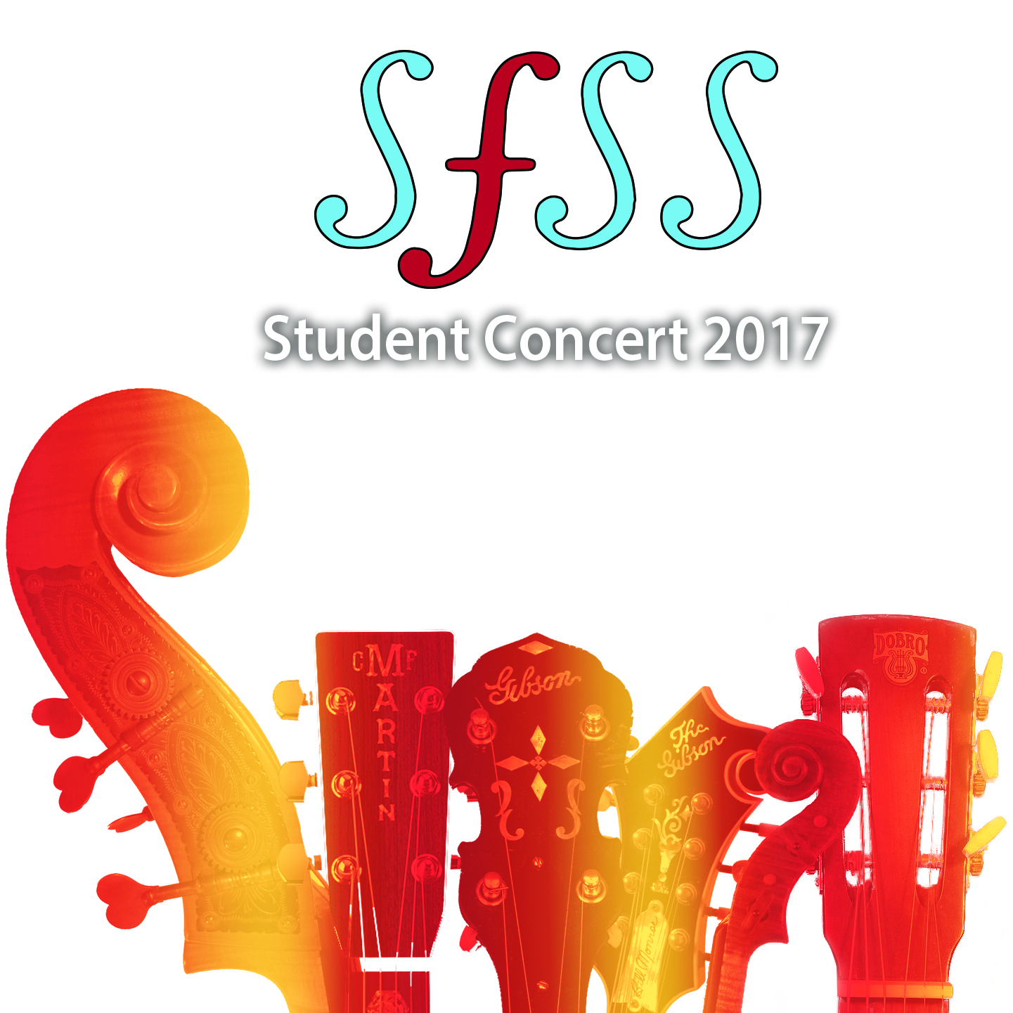 Artist:   Sore Fingers Summer Schools    Title:  Student Concert 2017   Credit:  Recording, Mastering   Year:  2017