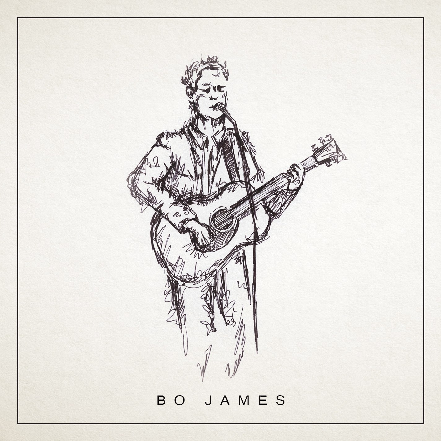 Artist:  Bo James   Title:  EP   Credit:  Mastering   Year:  2017