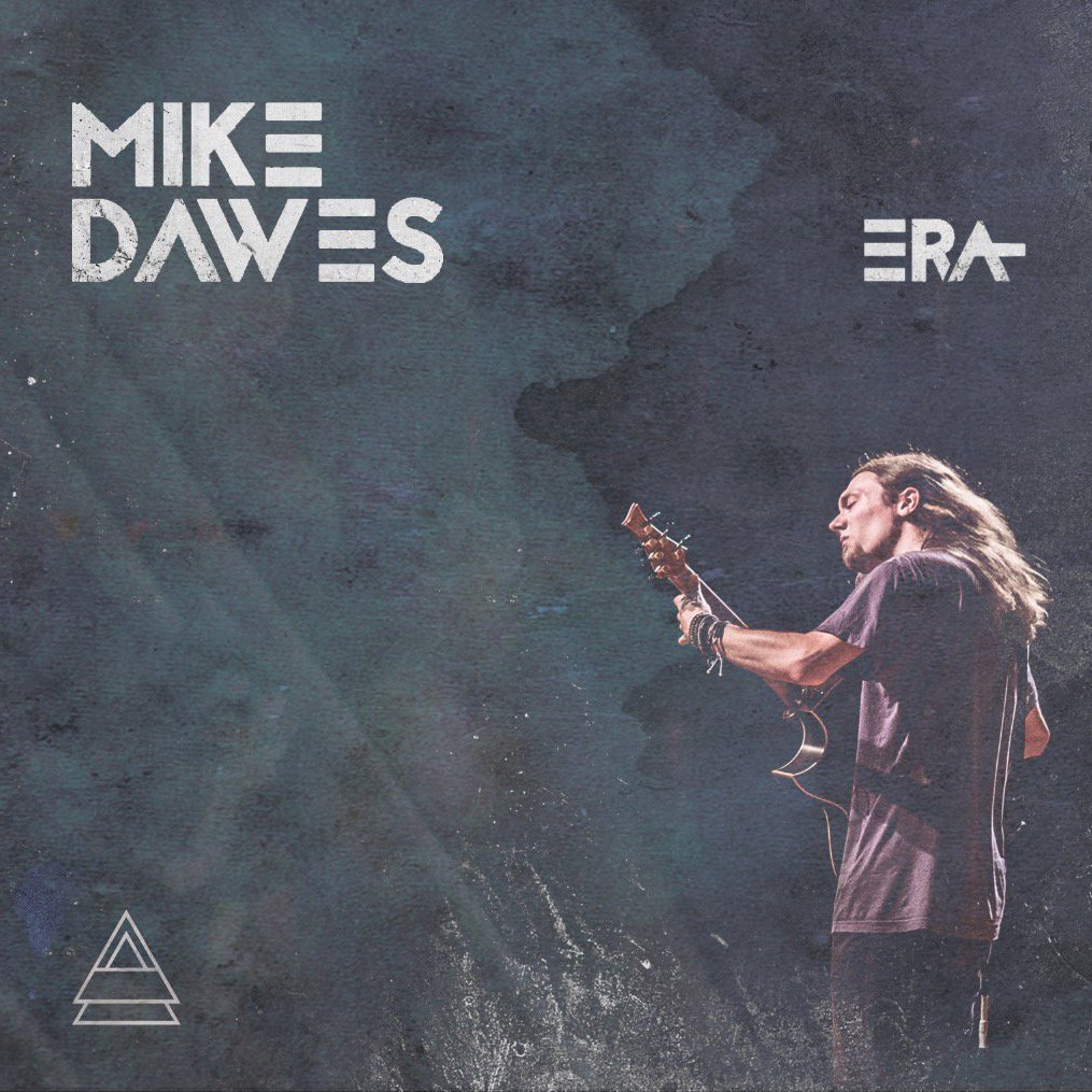Artist:   Mike Dawes    Title:  Era   Label:  QTen Records,  King Records (Japan)     Credit:  Recording, Mixing, Mastering   Year:  2017