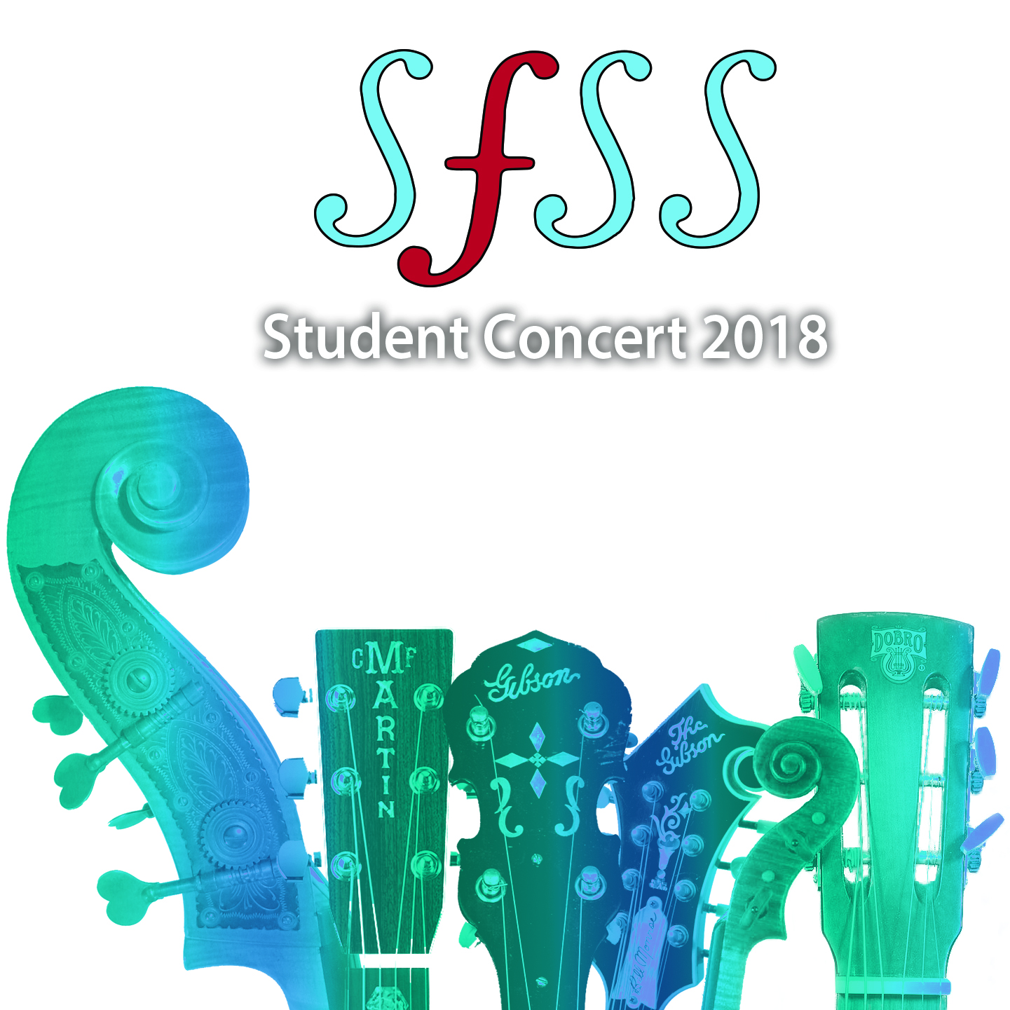 Artist:   Sore Fingers Summer Schools   Title:  Student Concert 2018  Credit:  Recording, Mixing, Mastering  Year:  2018