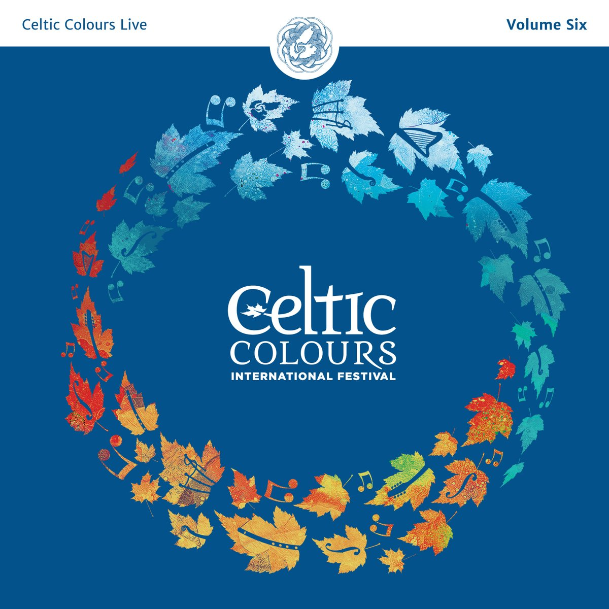 Artist:  Kate Rusby (Various Artists)  Title:  Celtic Colours Volume 6  Credit:  Mixing (live mix, 1 track)  Year:  2018