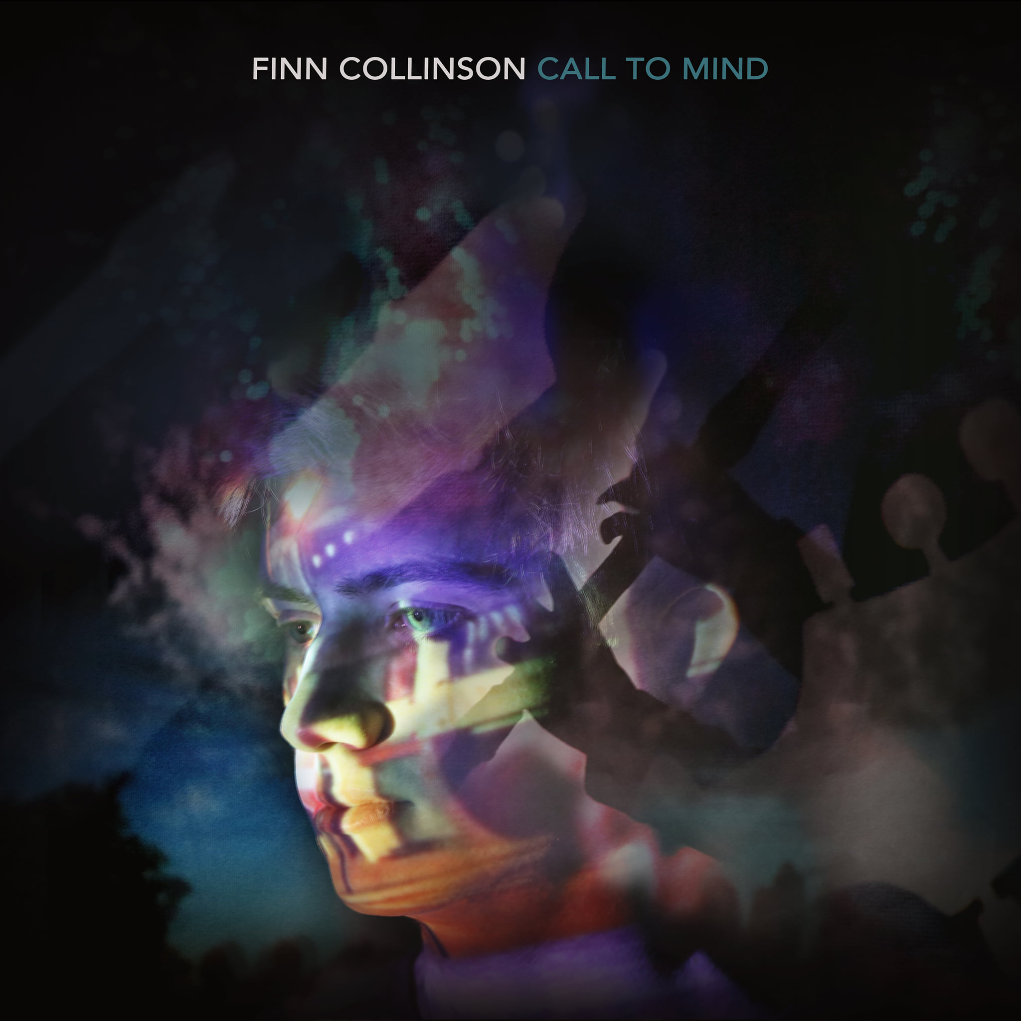 Artist:   Finn Collinson   Title:  Call to Mind  Credit:  Recording, Mixing, Mastering  Year:  2019