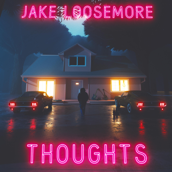 Artist:   Jake Loosemore   Title:  Thoughts  Credit:  Mastering  Year:  2019