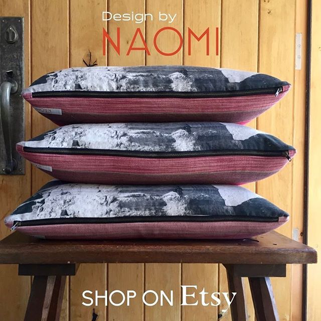 Looking for the perfect gift? Head over to our Etsy shop for some one-of-kind gift ideas at the link in bio! • • #designbynaomishop #etsyfinds #design_by_naomi #throwpillows #etsy #decorativepillows  #designinspo #etsygifts #vintage #shoplocal #shopetsy #oldpics #homedecor #cozyhome  #giftsformom #etsylove  #californiavibes #countryliving #giftideas #travelbug #exploretheworld #instatravel #etsyseller #etsyshop #homewares #homedecoration #travel #sanfrancisco #santacruz #gift #etsyshop