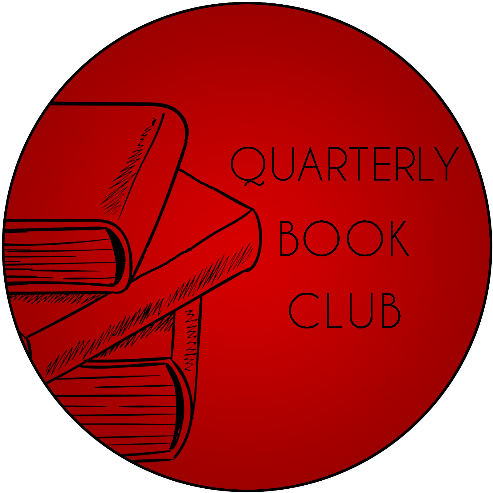 Quarterly Book Club - Why quarterly? Because you're busy and books are long! Samantha Stark hosts this video book club, our first regular filmed series! You can participate on social media and through an online portal.