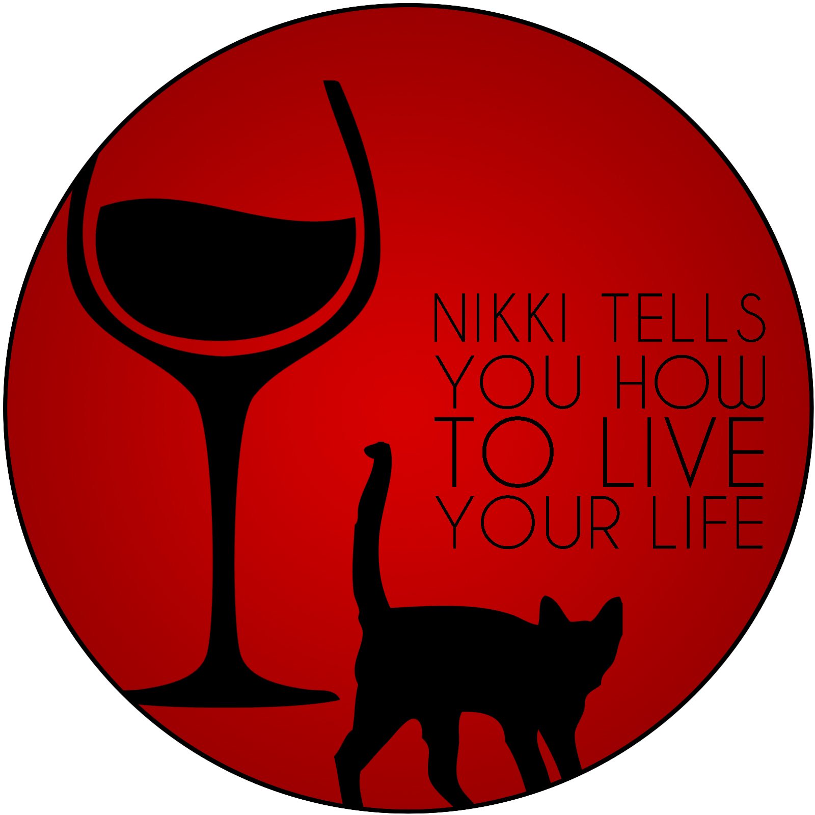 Nikki Tells You How to Live Your Life - From crochet to funeral etiquette, Nikki offers up life advice whether you like it or not.  Accept it at your own risk.  Sobriety is optional. This weekly video series will run every Wednesday beginning September 6th, only on the IABD YouTube channel!