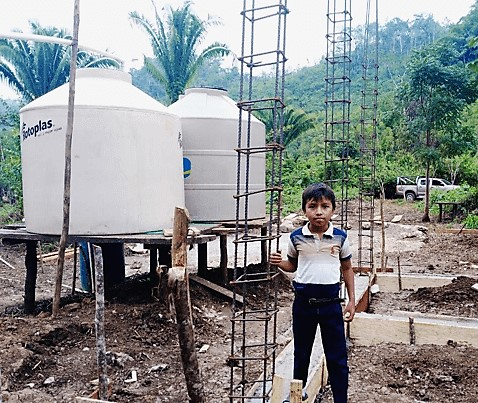 Improvements to a water system we have partnered with in San Manzano Guatemala. This project has opened up relations between Catholics and Evangelicals and has been a part of the good will that led to a huge celebration in Sepoc for their anniversary.