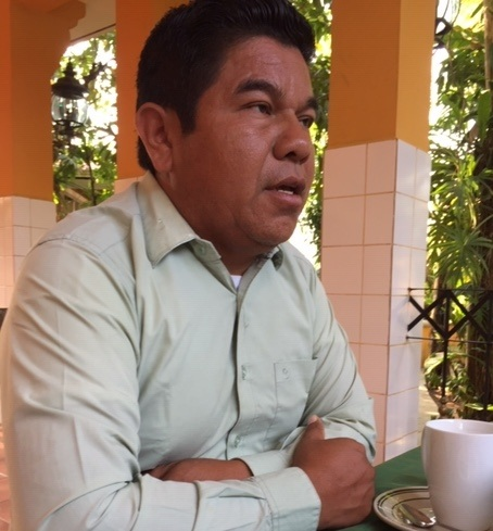 German Tzi, mission director for a Kekchi Baptist Association based in Fray de las Casas, Guatemala, shares how the 70 churches in their association need to learn how to be more intentional in evangelism and church planting.