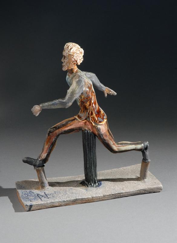 Running Man, 2007