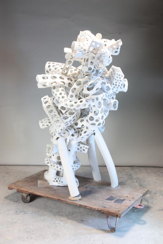 Crutches, 2014