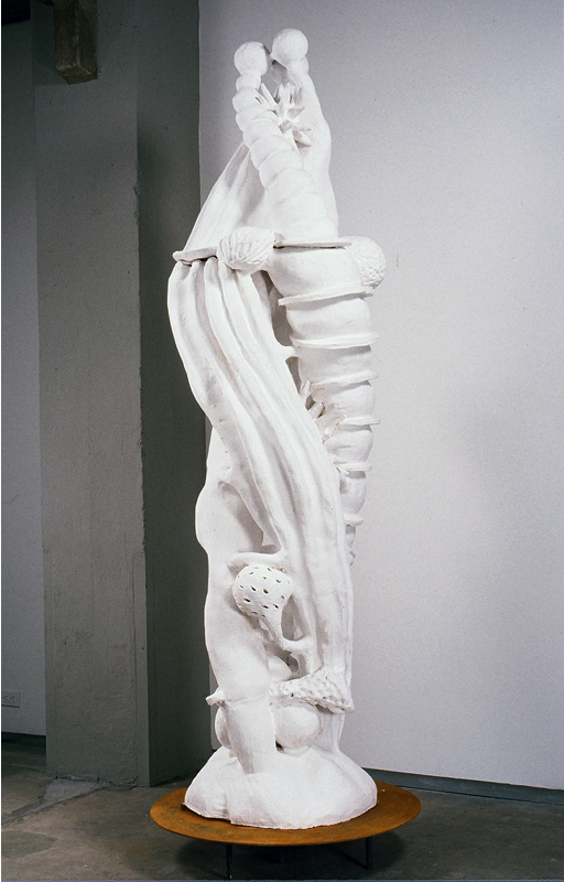 Twisted Column, 1998