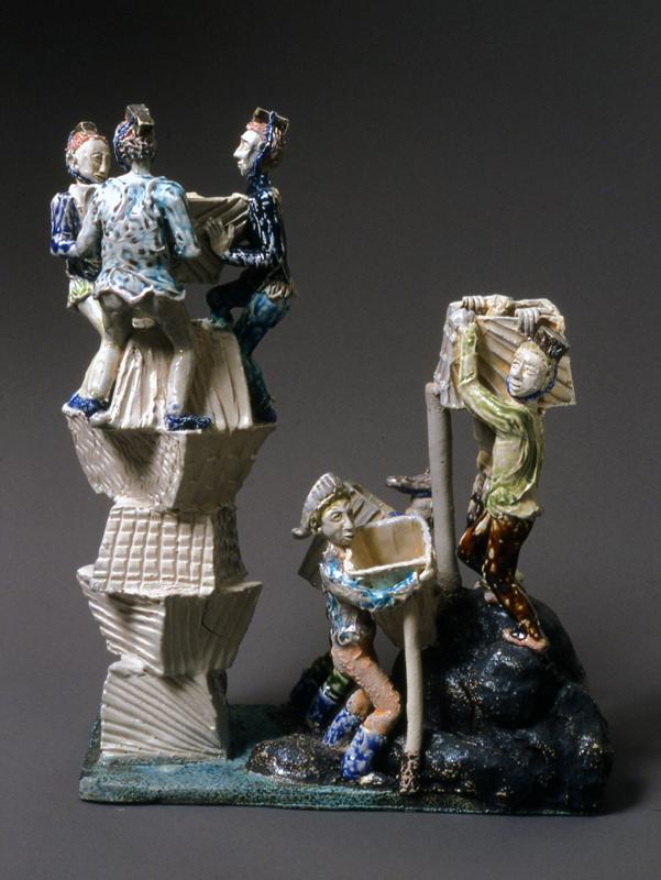 Monument Builders, 2004