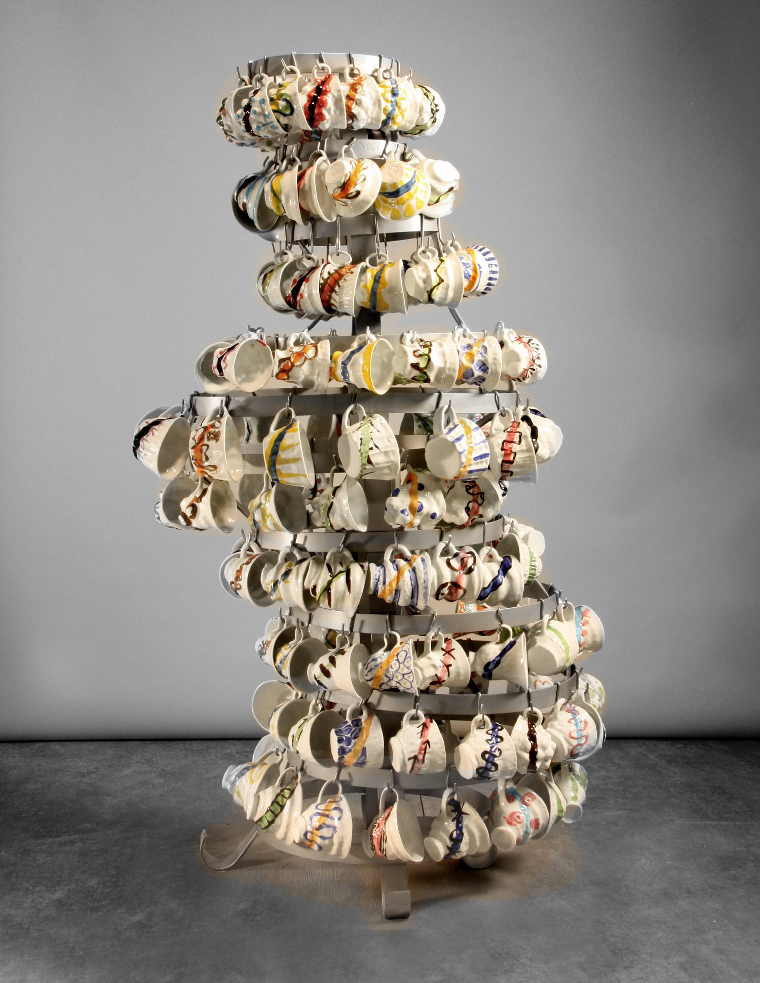 Cup Tree