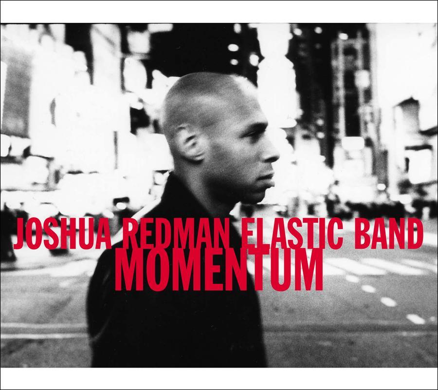 Joshua Redman Momentum