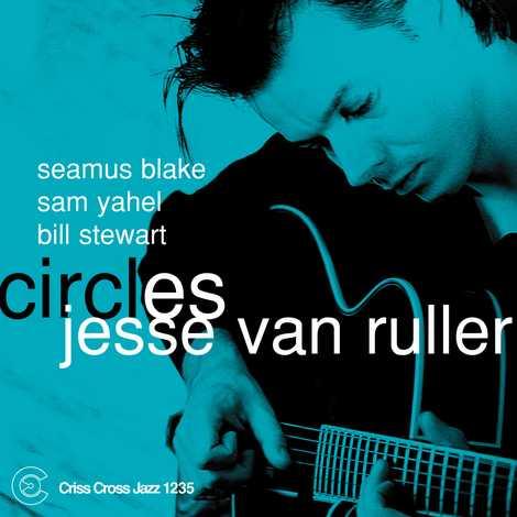 Jesse Van Ruller Circles
