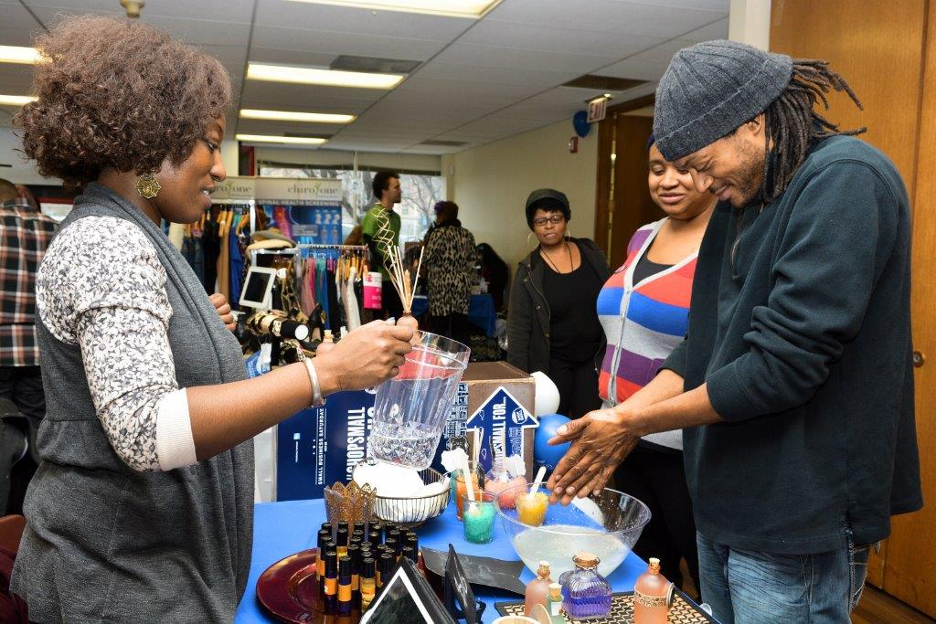 Off-Site Vendor Events