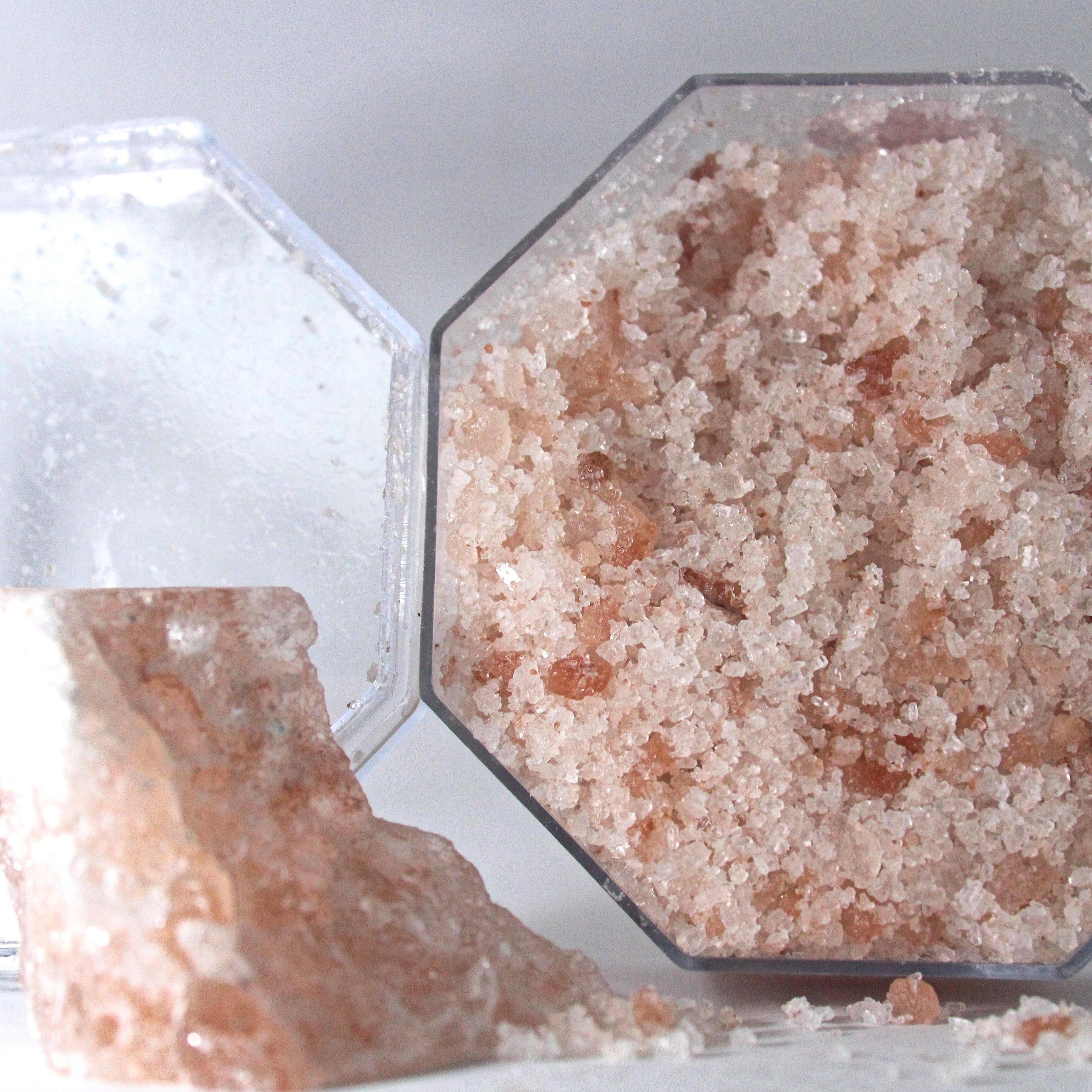 100% Himalayan Salt