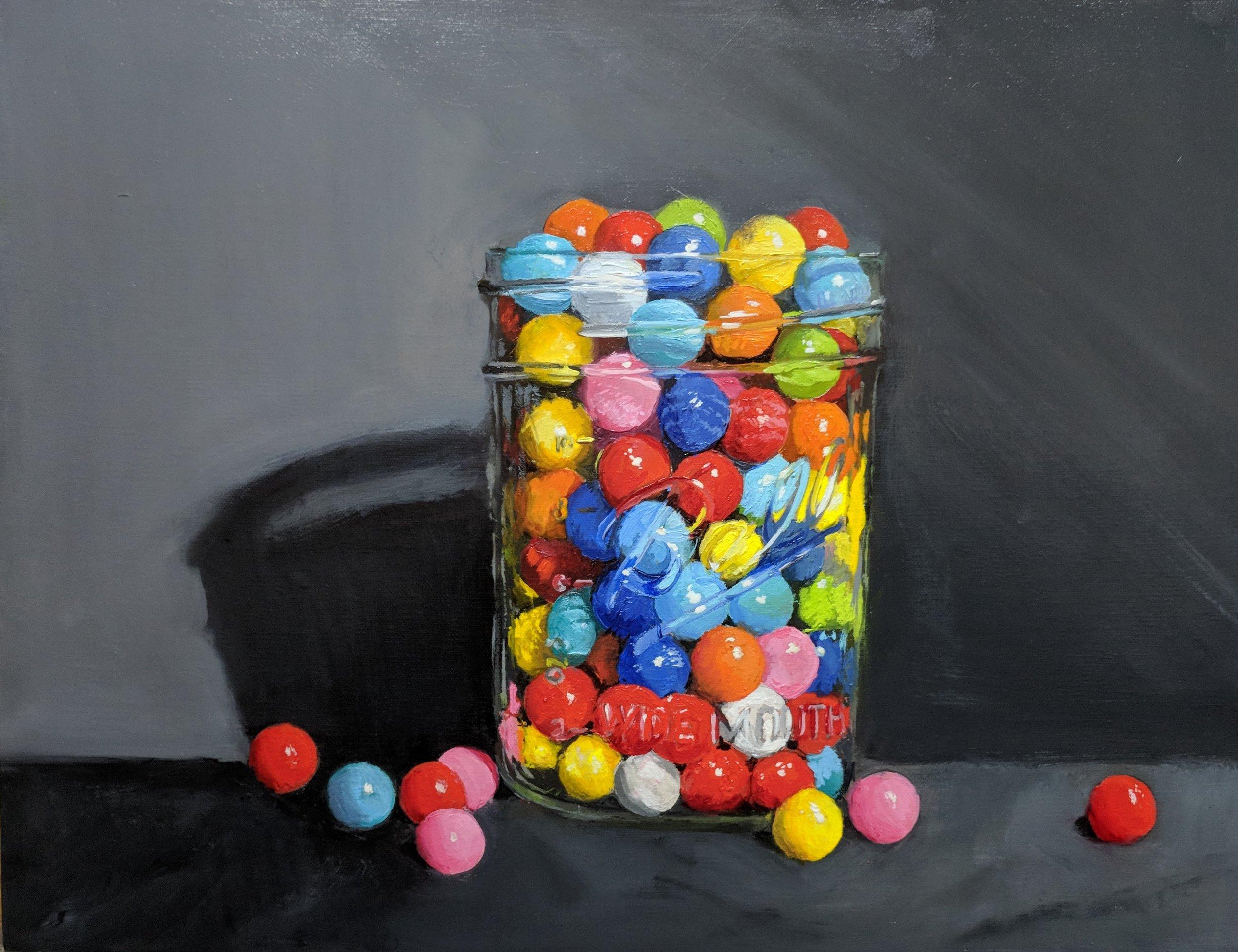 Gum Balls!