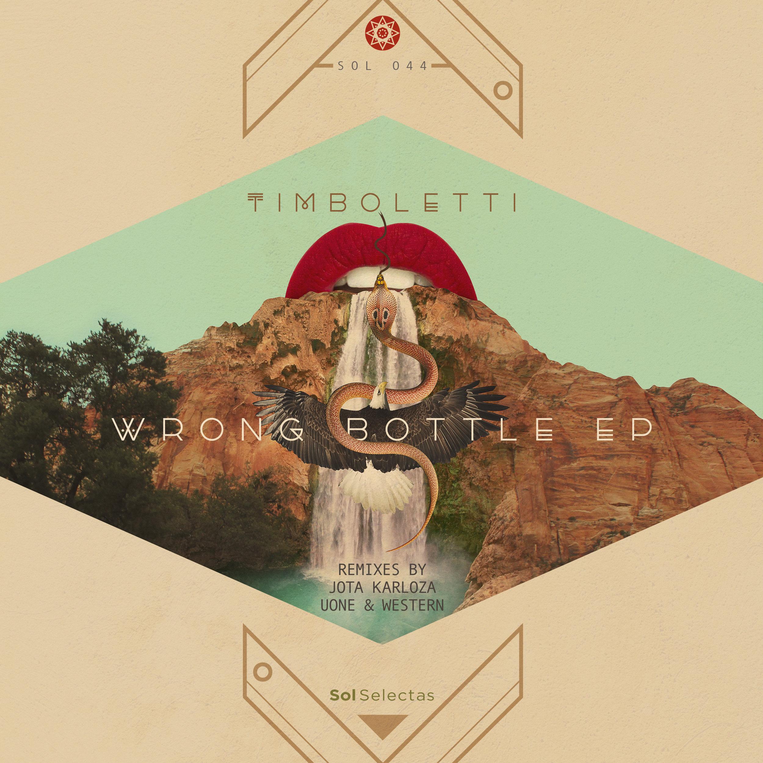 Beatport  / Bandcamp  / Juno  / Traxsource  / iTunes  / Spotify