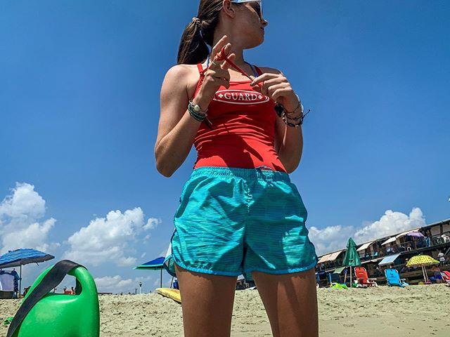 Beach life #forttilden #beach #streetfauna #candid #street #shotoniphone