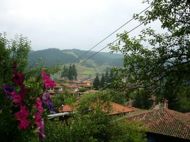 31-From our balcony at Koprivshtitsa.JPG