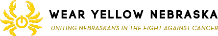 Wear Yellow Nebraska's mission is to provide Service, Support & Community for Nebraska's Cancer Survivors.