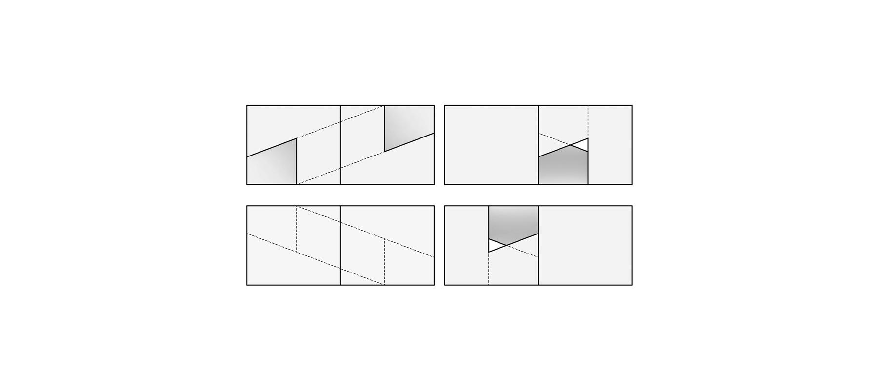 ................ elevation diagrams ................