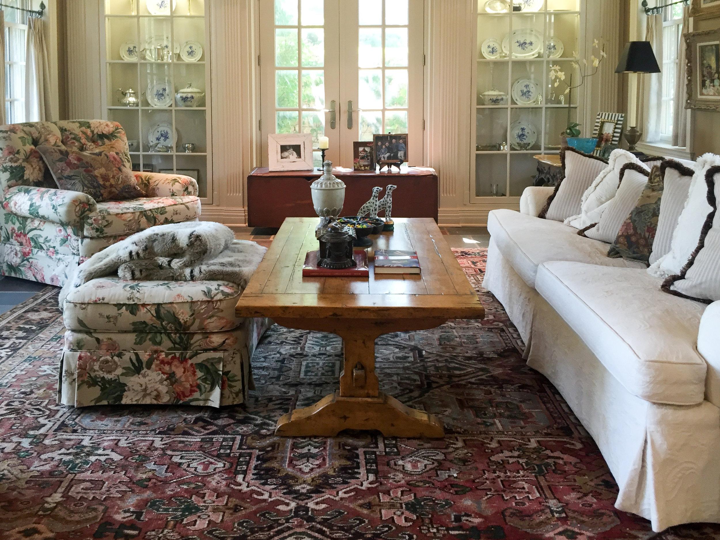 Historic Home -
