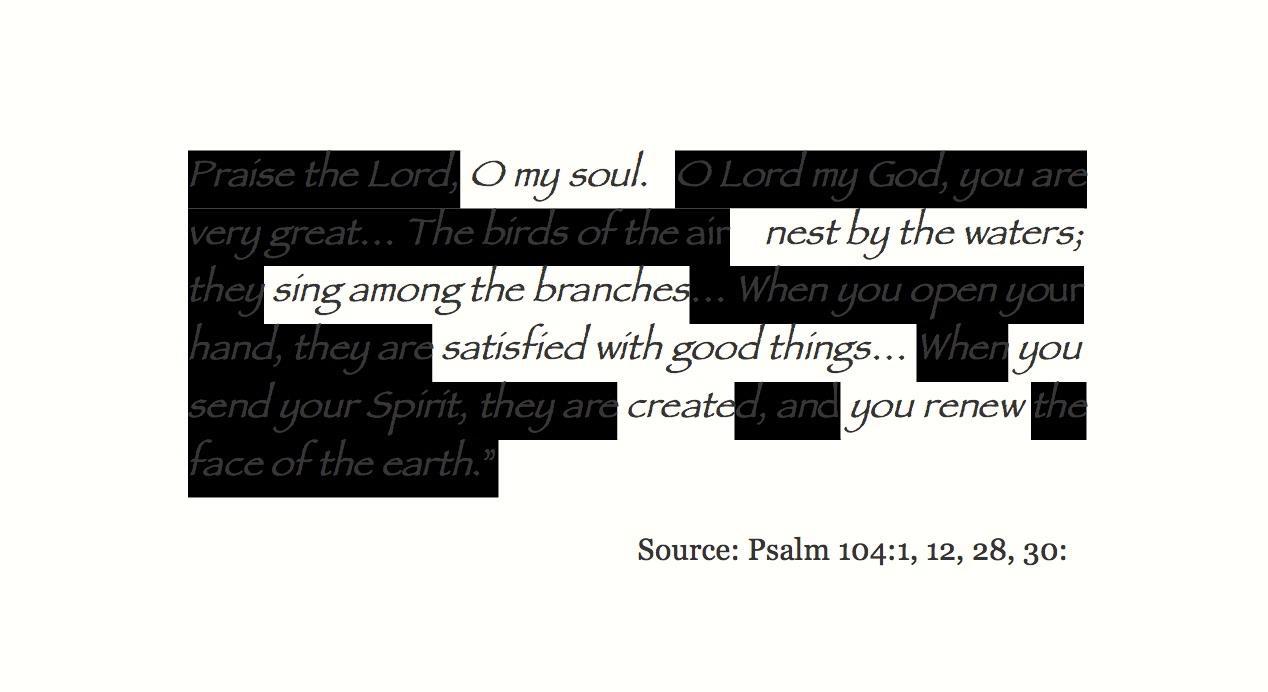 Psalm 104 Blackout jpg.jpg