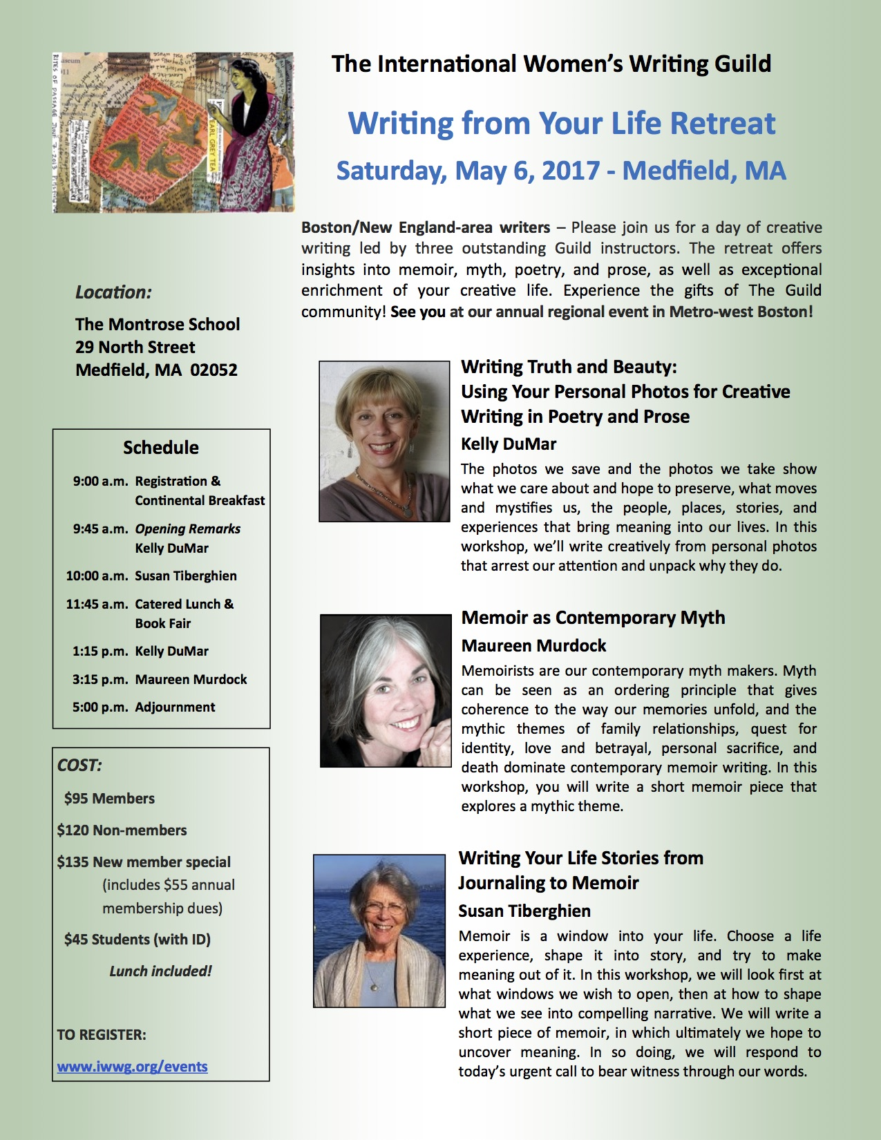 http://www.iwwg.org/events