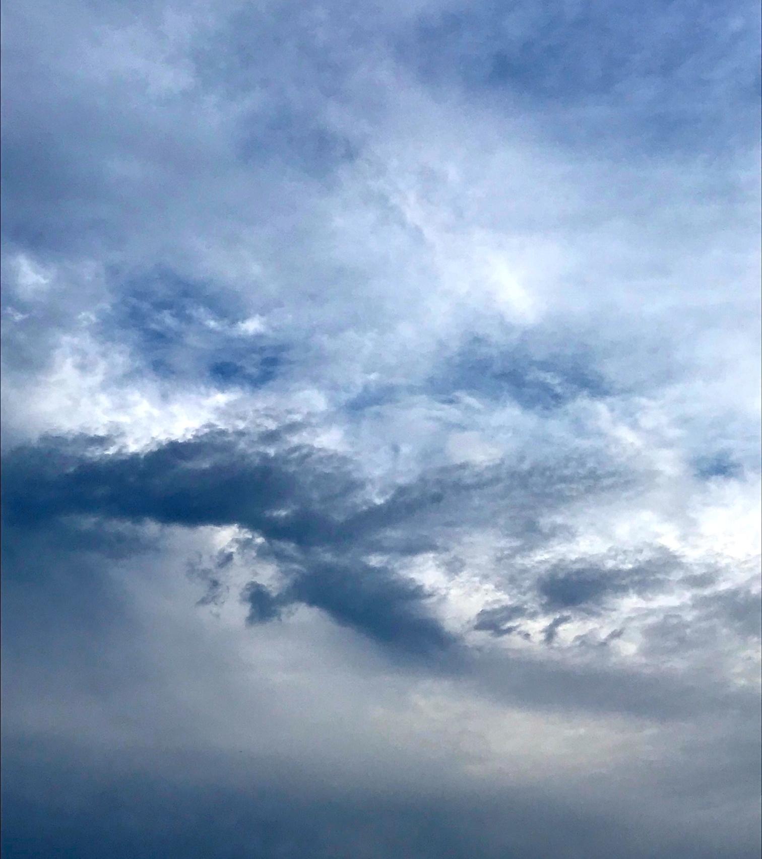 October Cloud